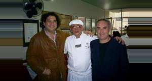 Peru Chez Wong Restaurant - The King of Cebiche
