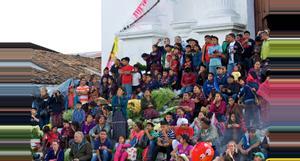 Guatemala Un día en Chichicastenango y Atitlán