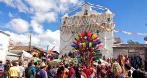 Guatemala Tour de Medio Día Chichicastenango
