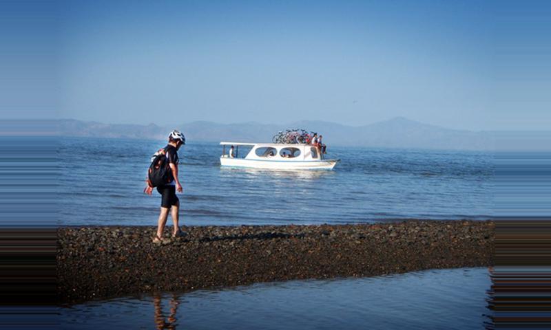Chira Island Adventure