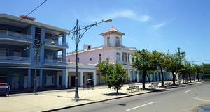 Cuba Tour por la ciudad de Cienfuegos