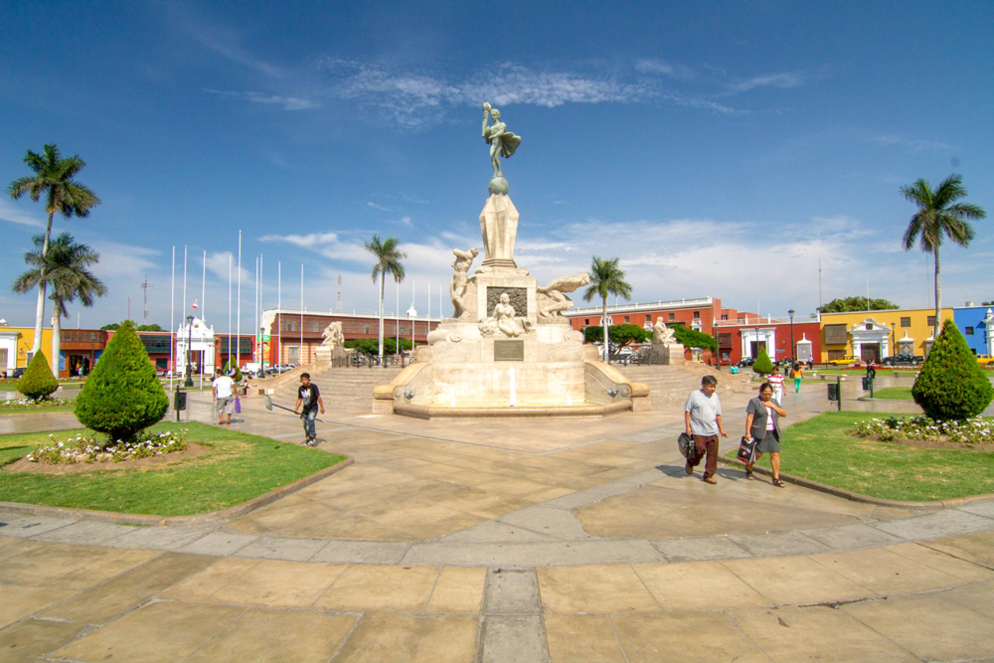 Archaeology Highlights of Trujillo