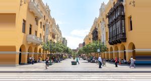 Peru City Tour