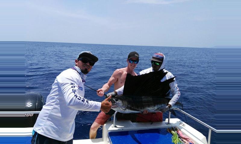 Coastal Sport Fishing