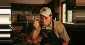 Guatemala Professional Coffee Cupping