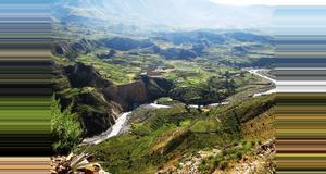 Peru Full-Day Colca Canyon
