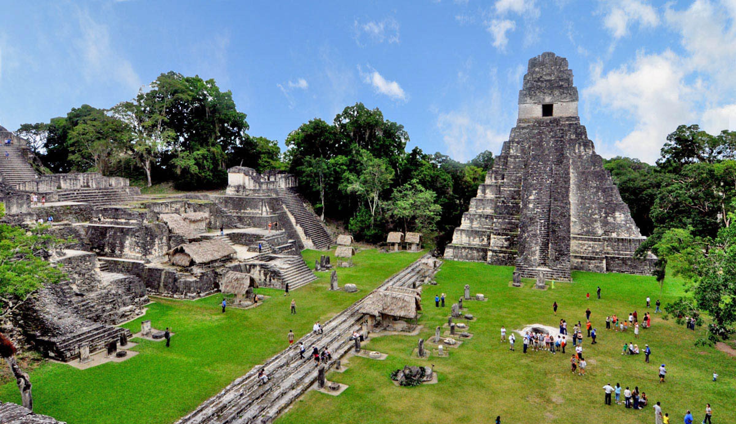 Colectivo Tikal