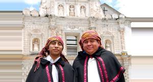 Guatemala Tour Iglesias Coloniales