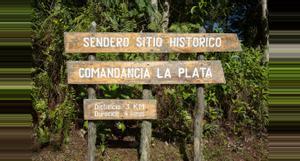 Cuba Excursion to La Plata