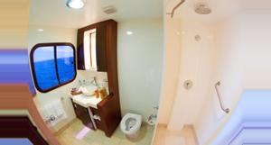 Ecuador Luxury Cormorant Cruise Galápagos Islands