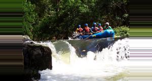 Costa Rica Tour Safari en el Río Corobicí
