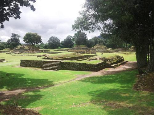 Mayan Cosmology and Archaeology Tour