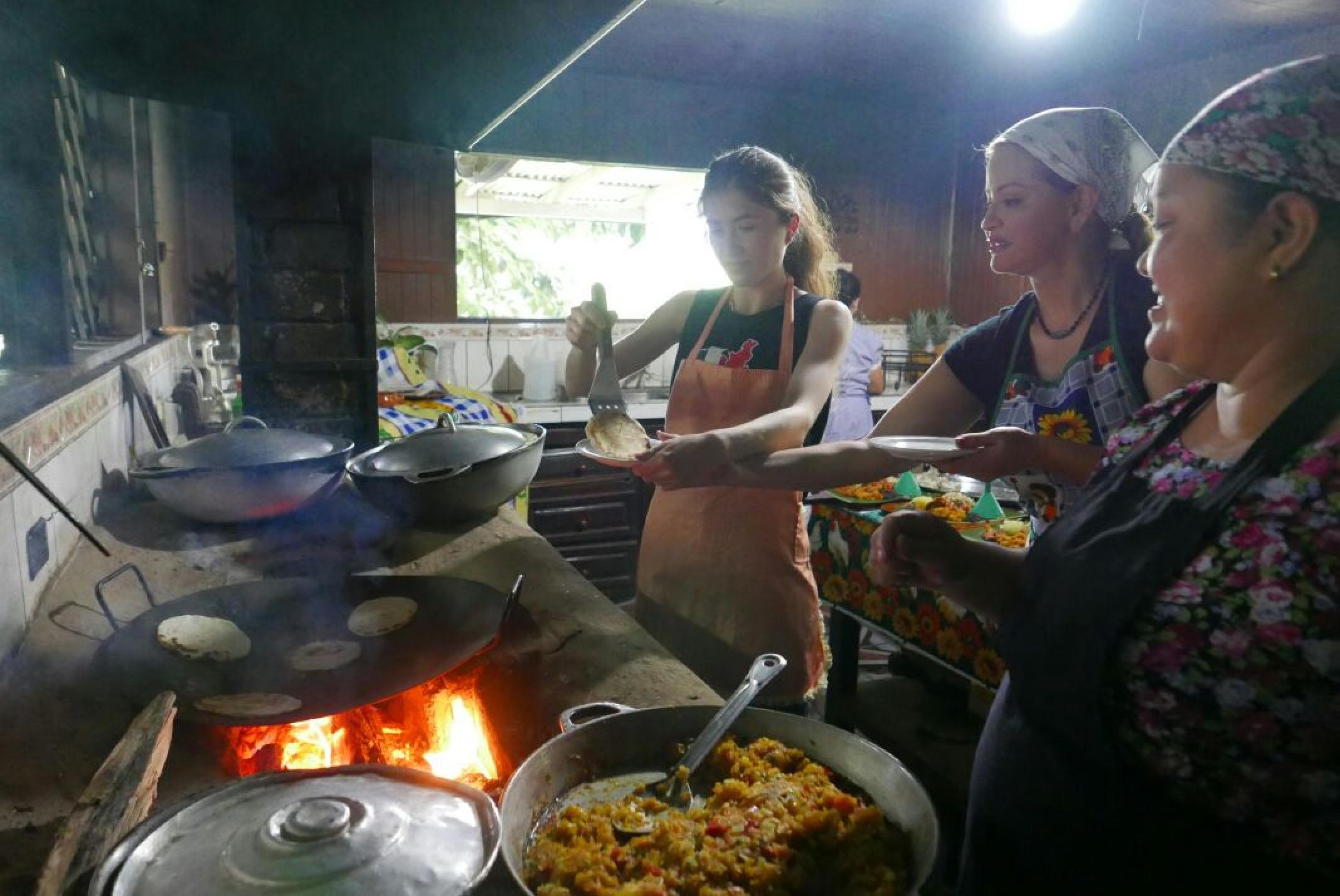 Cultour Authentic Costa Rica Experience