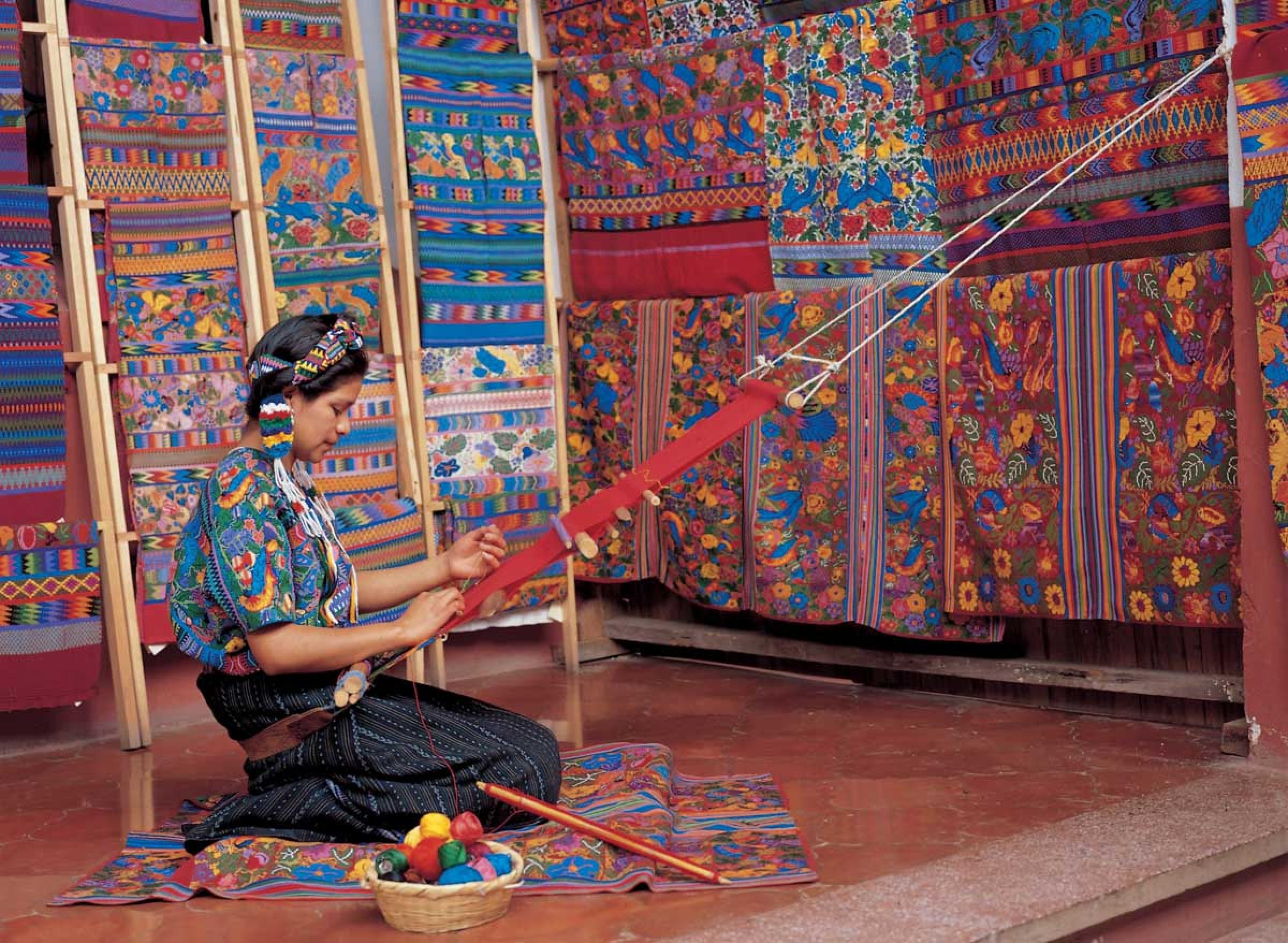 Cultural and Textile Half-Day Tour