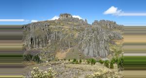 Peru Cumbemayo Tour