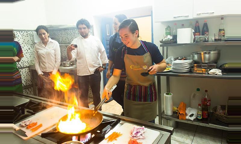 Cusco Culinary Experience