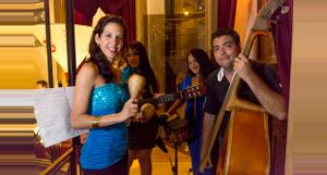 Cuba Dancing in Havana