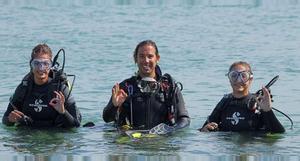 Peru Discover Scuba Diving
