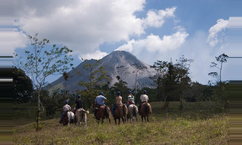 Don Tobias Horseback Tour