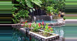 Costa Rica Eco Termales