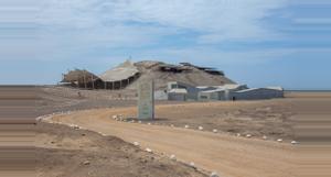 Peru El Brujo Complex Half Day Tour