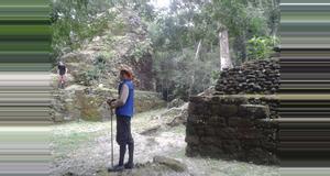 Guatemala El Mirador 5-day Trail