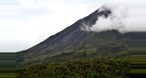Costa Rica Senderos del Mirador El Silencio y Tabacón Hot Springs