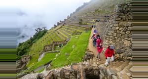 Peru Escápese a Machu Picchu