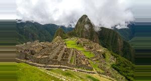 Peru Escape to Machu Picchu