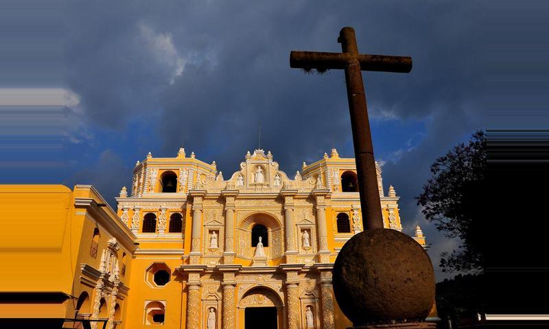 Esencia de Guatemala 6 días