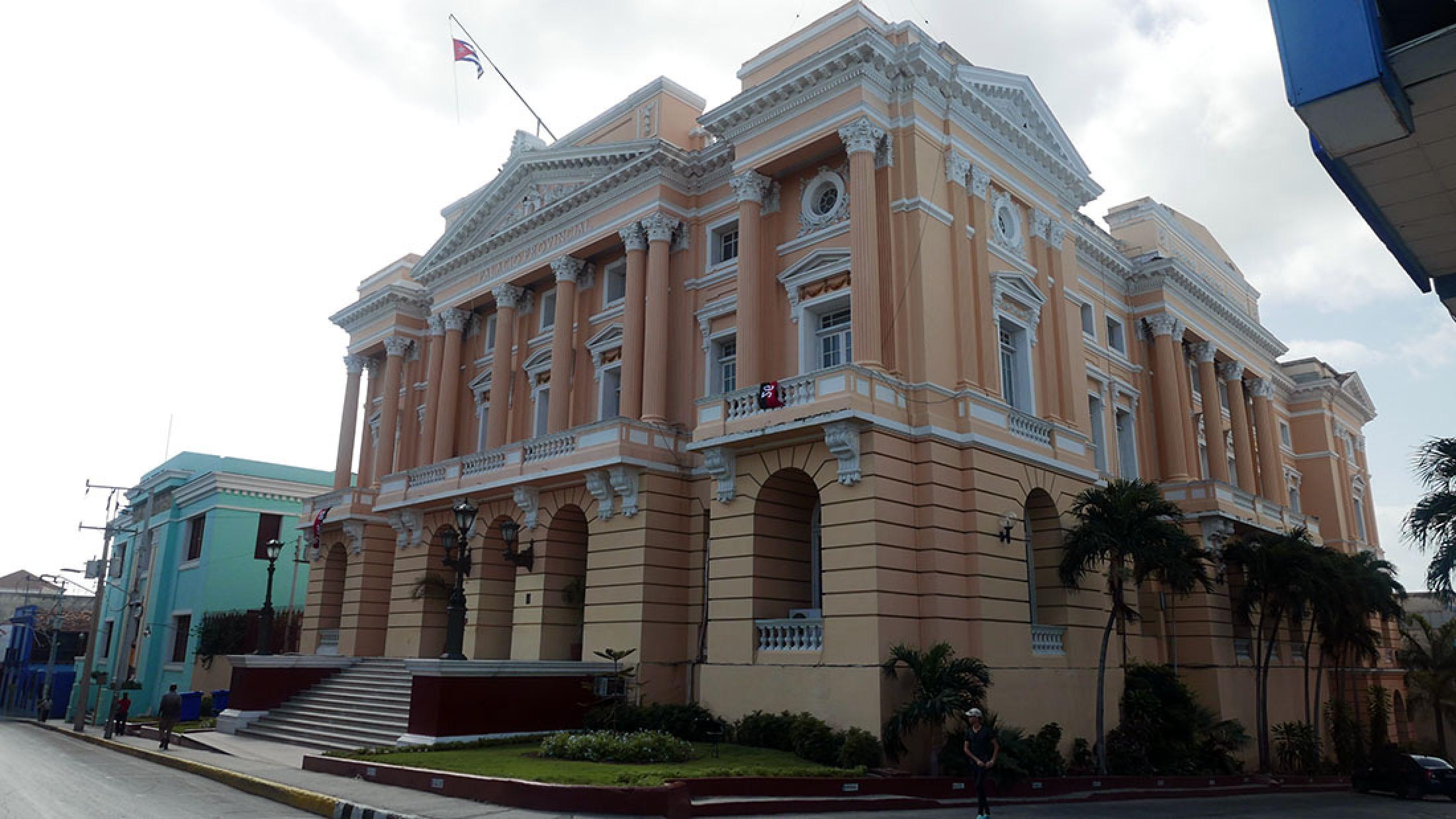 Excursion to Santiago de Cuba