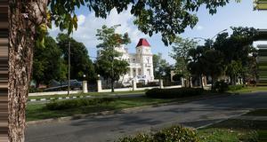 Cuba Excursion to Santiago de Cuba