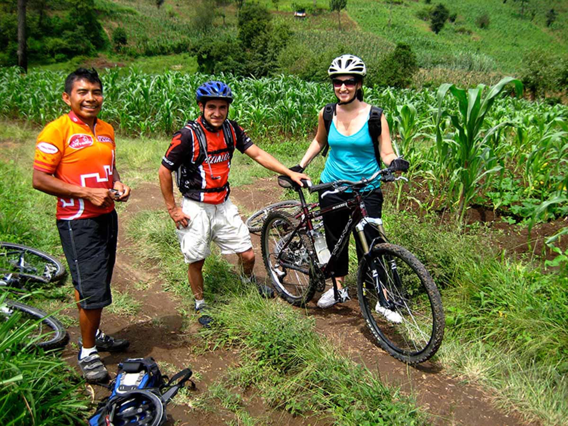Tour de Ciclismo Extremo Atitlán