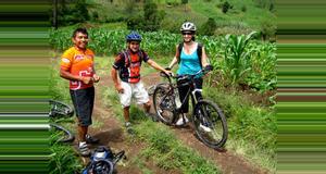Guatemala Tour de Ciclismo Extremo Atitlán