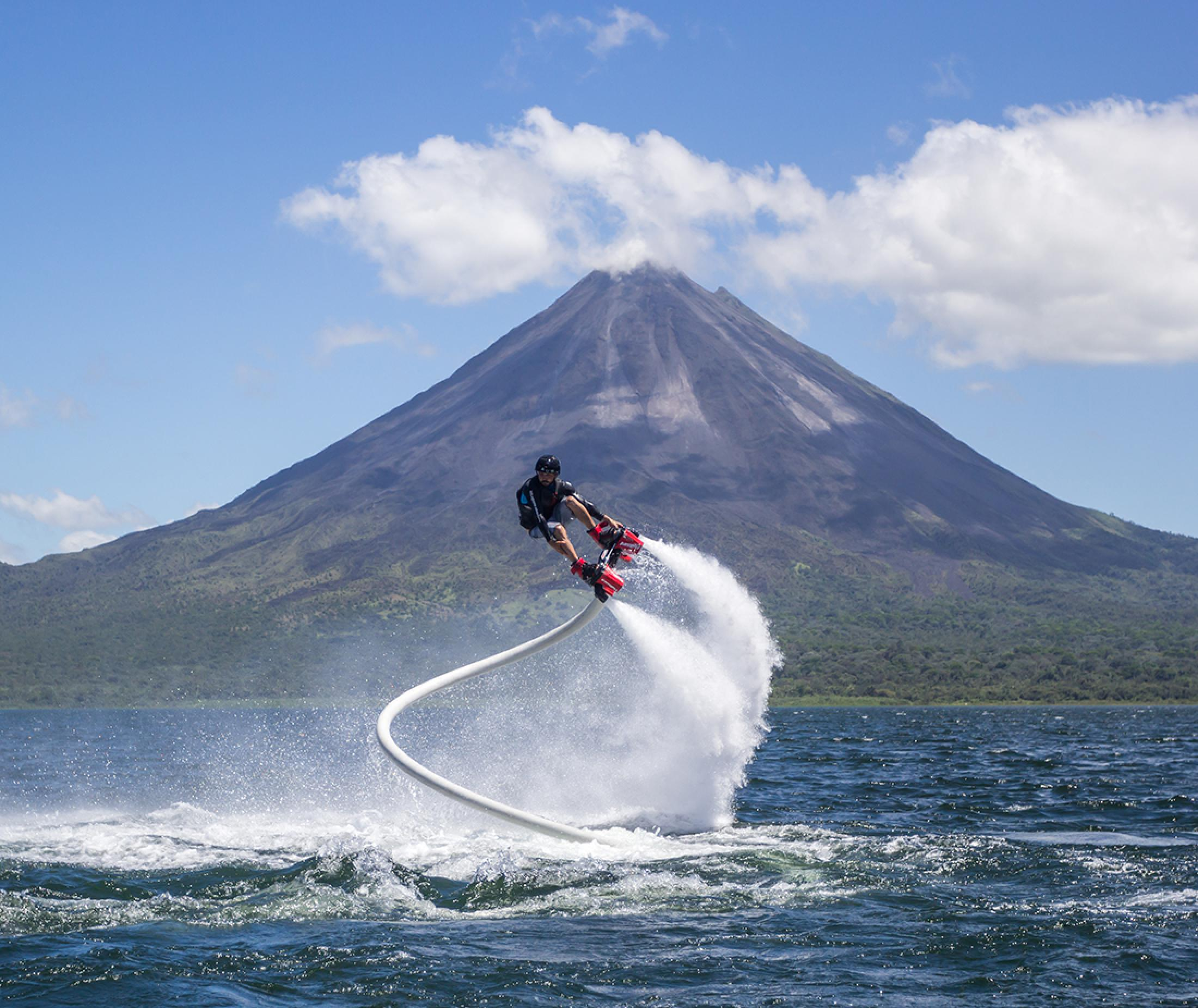 Anywhere Tours Costa Rica