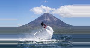 Costa Rica Fly Board