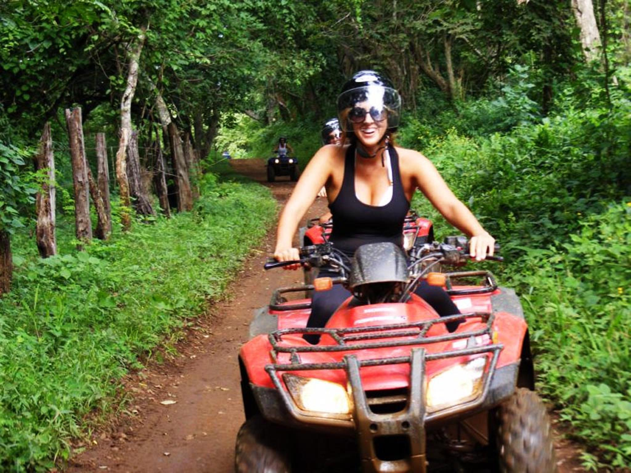 Tamarindo ATV Adventure