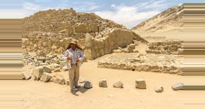 Peru Full Day Caral Tour