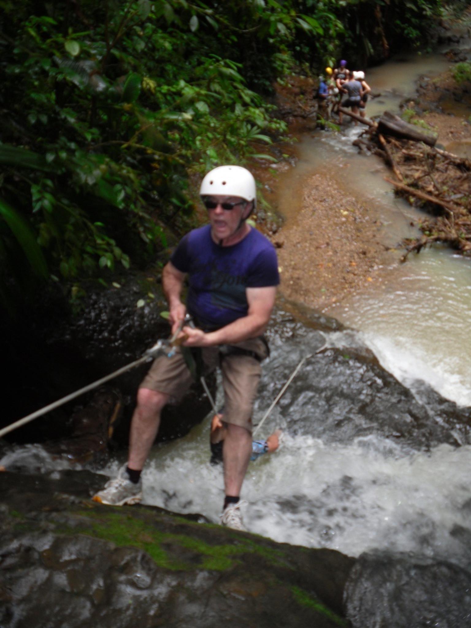 Full Day Jungle Adventure