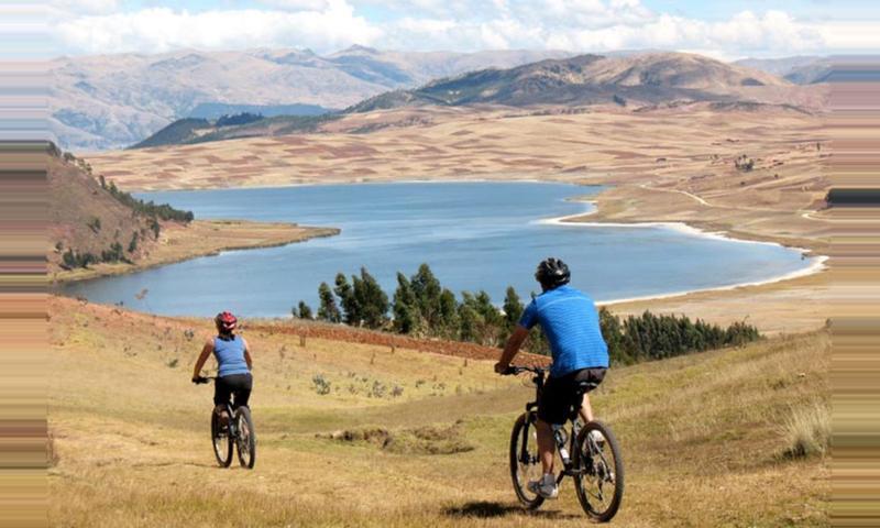 Full Day Mountain Bike Moray Maras