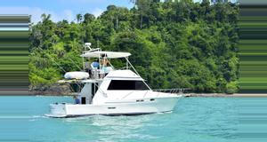 Costa Rica Full-Day Ocean Adventure