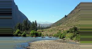 Peru River Rafting Urubamba – Ollantaytambo