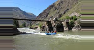Peru Rafting en el Río Urubamba - Ollantaytambo