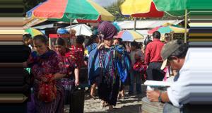 Guatemala Un vistazo por Guatemala