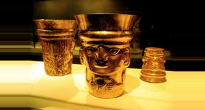Peru Museo del Oro