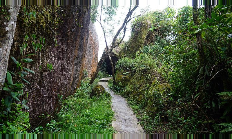 Gran Piedra Hiking Tour