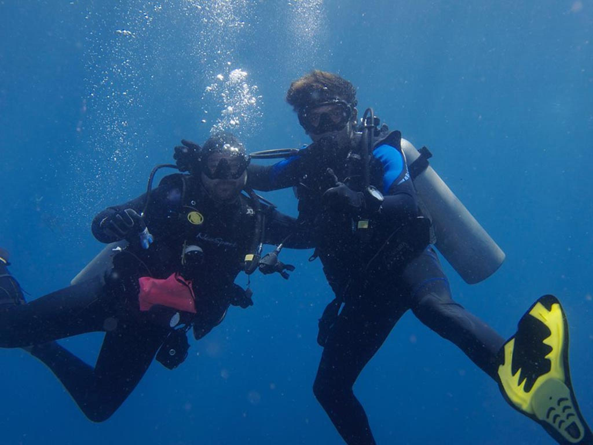 Guanacaste Scuba Diving