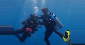 Costa Rica Guanacaste Scuba Diving