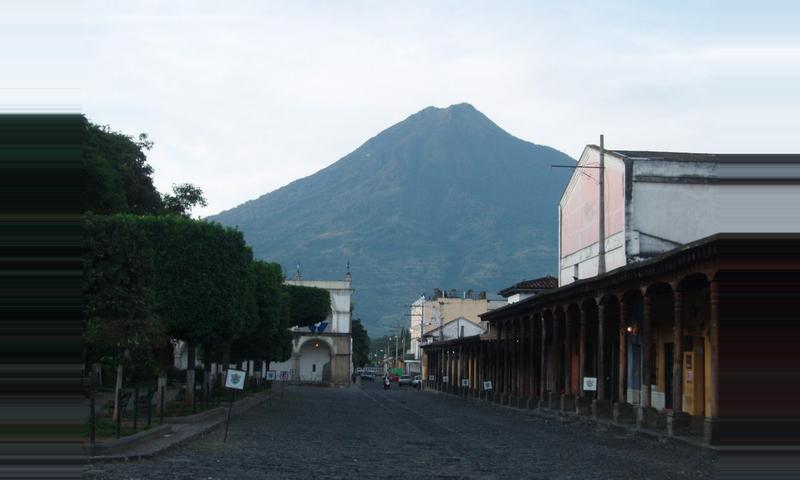 Guatemala expreso