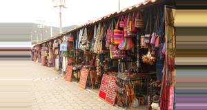 Guatemala Mercados de Guatemala